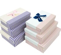 Customized Packaging Paper Box/Rectangular gift box