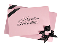 Pink luxury paper perfume packaging box Cosmetics box